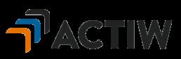 Actiw logo