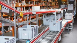 automated loading for 3PL companies