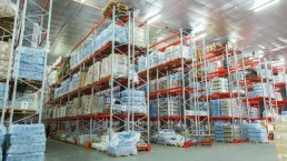 automated loading solutions for FMCG